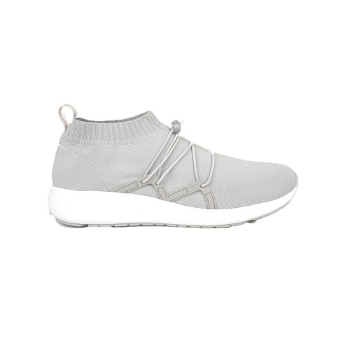 Sneakers EA7 Emporio Armani X8X041 XK071 Color Gris