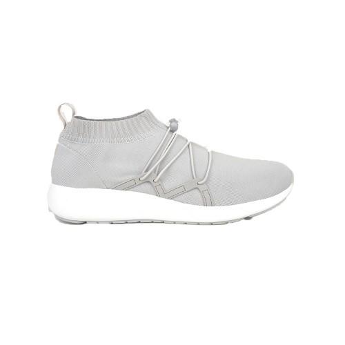 Sneakers EA7 Emporio Armani X8X041 XK071 Colore Grigio