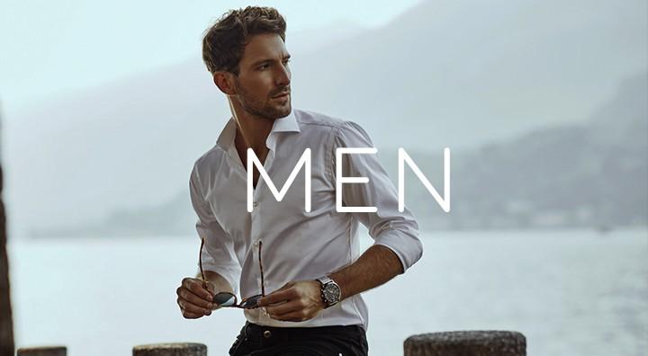 Men clothing online